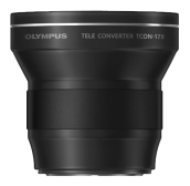 TCON‑17X, Olympus, фотоапарати, Compact Cameras Accessories
