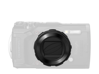 LB‑T01, Olympus, фотоапарати, Compact Cameras Accessories