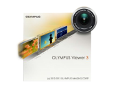 Olympus Viewer 3, Olympus, фотоапарати, Compact Cameras Accessories